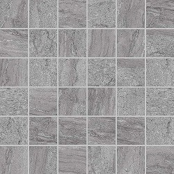 Mercury Grey Mosaics SAMPLE - free